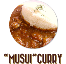 """MUSUI""CURRY"